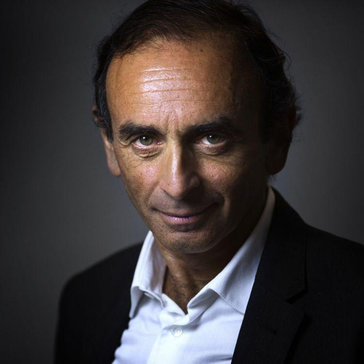 Eric Zemmour - journaliste et essayiste