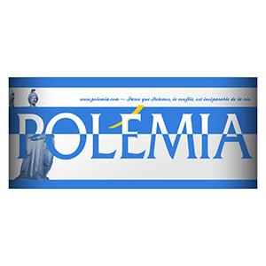 polemia-polemia-logo