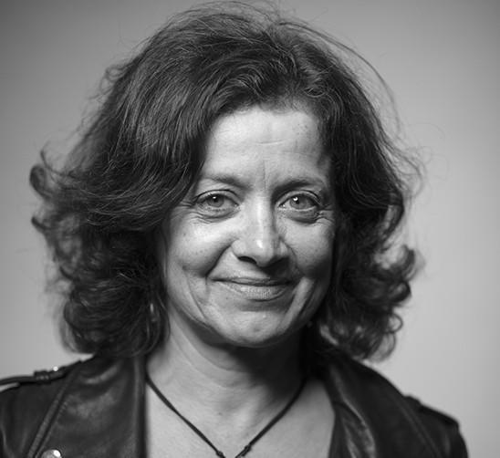 Elisabeth Lévy - Journaliste