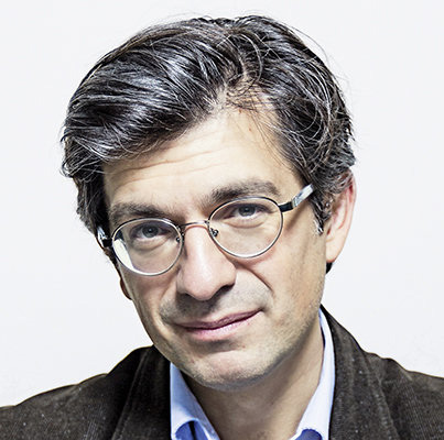 Fabrice Hadjadj - Philosophe