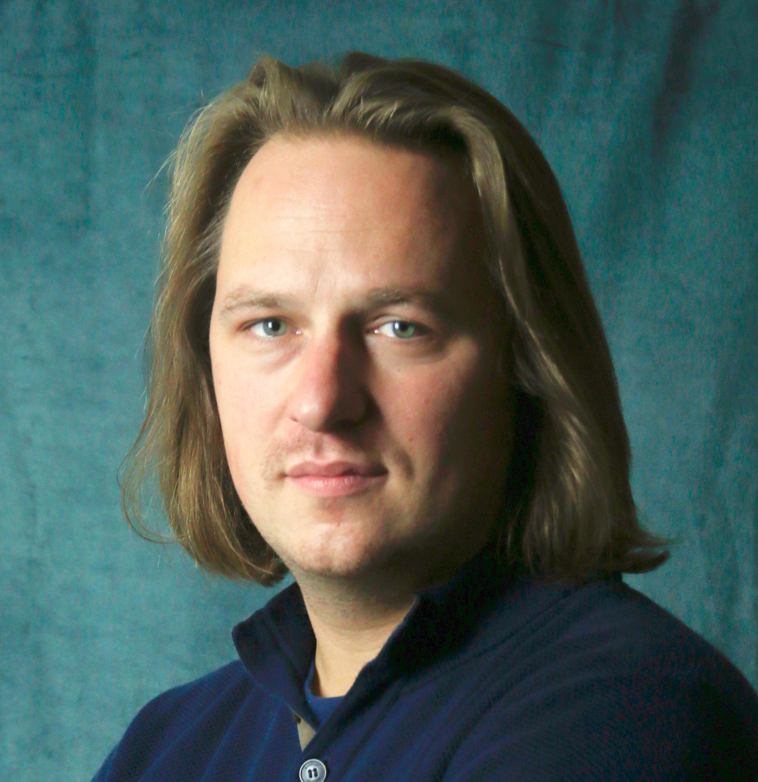 Geoffroy Lejeune - Directeur de la rédaction de Valeurs Actuelles